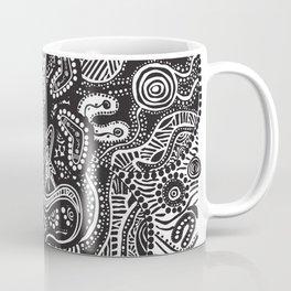 Gugar Bloodlines Coffee Mug