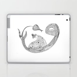 Humble Dervish Laptop & iPad Skin