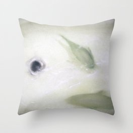 Yur Days Are Numbered Throw Pillow