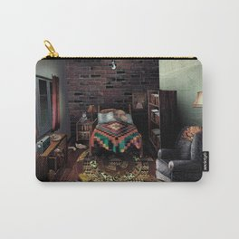 Sweet Dreaming Carry-All Pouch