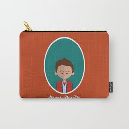 Marty McFly Carry-All Pouch