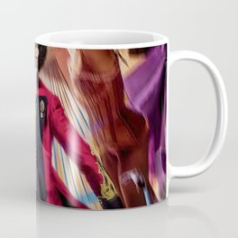 The Greatest Show Magic Coffee Mug