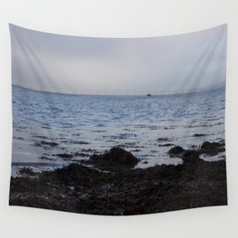 Boughty Ferry River Tay 4 Wall Tapestry