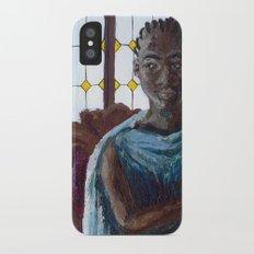 The Golden City: Tadala iPhone X Slim Case