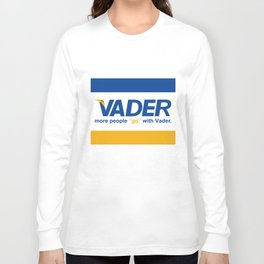 More people go! Long Sleeve T-shirt