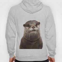 Otter Art Hoody