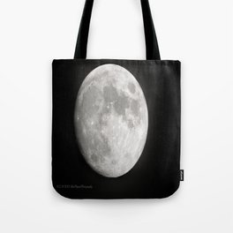 Beauty Revealed Tote Bag