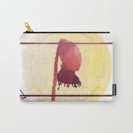Bee Hive Carry-All Pouch