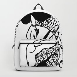 Cool Chicken Backpack