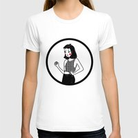lydia martin T-shirts featuring Lydia by KITA