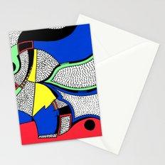 Print #8 Stationery Cards