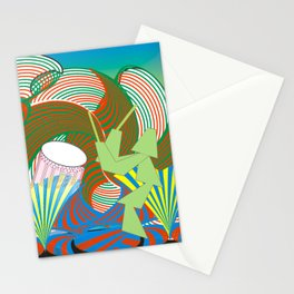 Merriment Stationery Cards