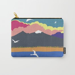 Gulf of Naples Carry-All Pouch