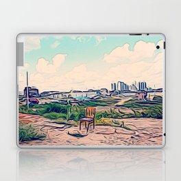 A Redevelopment Area Laptop & iPad Skin