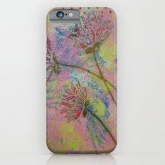 Spring Into Life iPhone 6s Slim Case