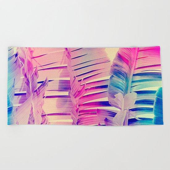 Fantasy Beach Towel