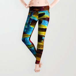 Helter-Skelter Leggings