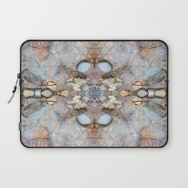 Blasting Creation (Mandala-esque #17b) Laptop Sleeve