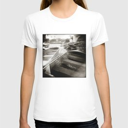 { afternoon boats } T-shirt