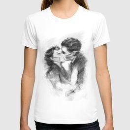 Toxic Kiss T-shirt