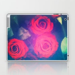 Rose Red Laptop & iPad Skin