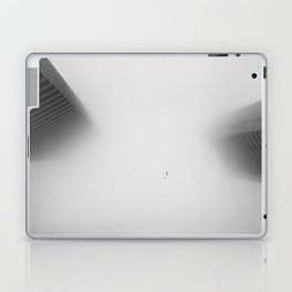 Towers Laptop & iPad Skin