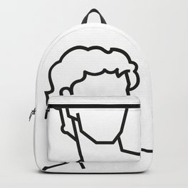 David by Moz Backpack