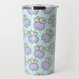 Happy Turnip Travel Mug