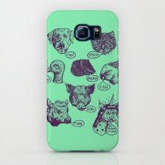 Pet Sounds Galaxy S7 Slim Case