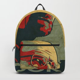 Walter White - The Cook Backpack