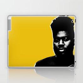 Khalid. Laptop & iPad Skin