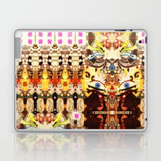 Visitations Laptop & iPad Skin