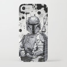 Boba Fett: Bounty Hunter iPhone 7 Slim Case