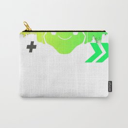 Synaesthesia Auditiva Carry-All Pouch