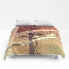 Evening song Comforters