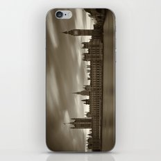 Houses of Parliament with Big Ben, London iPhone & iPod Skin