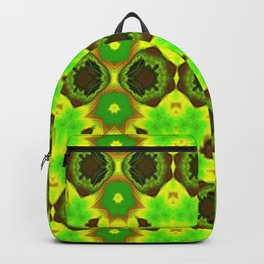 Brightly So Devils Pattern 5 Backpack