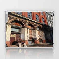 Streets of Philly Laptop & iPad Skin
