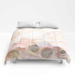 Vanilla Comforters