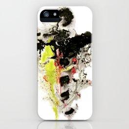Liquid Dancer iPhone Case
