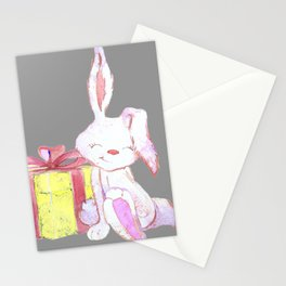 Pandora Cottontail  Stationery Cards