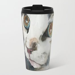 cat#13 Travel Mug