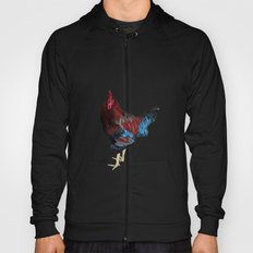 The Rooster Hoody