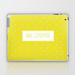 Make Lemonade Laptop & iPad Skin