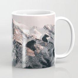 Millenial Mountains Coffee Mug