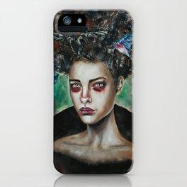 Bruelle  iPhone Case