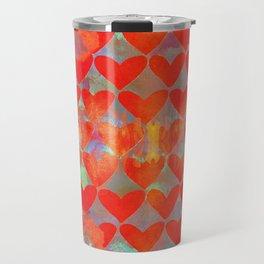 Love Overload Travel Mug