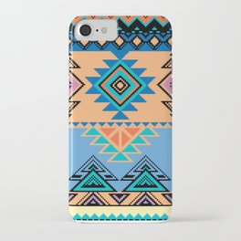 ETHNIC iPhone Case