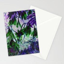 Crocus Stationery Cards