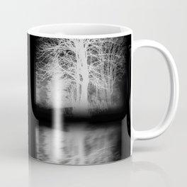 The Black Mist Coffee Mug